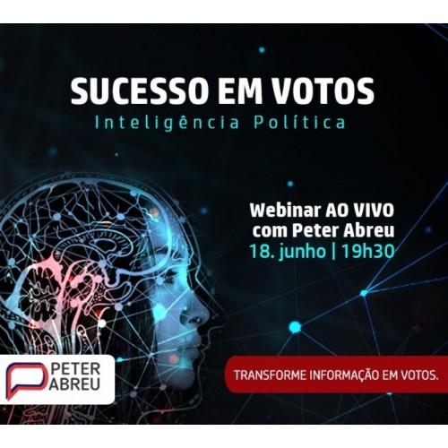 Inteligência Política - Transforme informação em votos - 02/07/2020