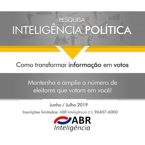 Inteligência Política
